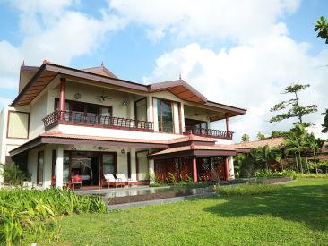 Presidential Villa 2
