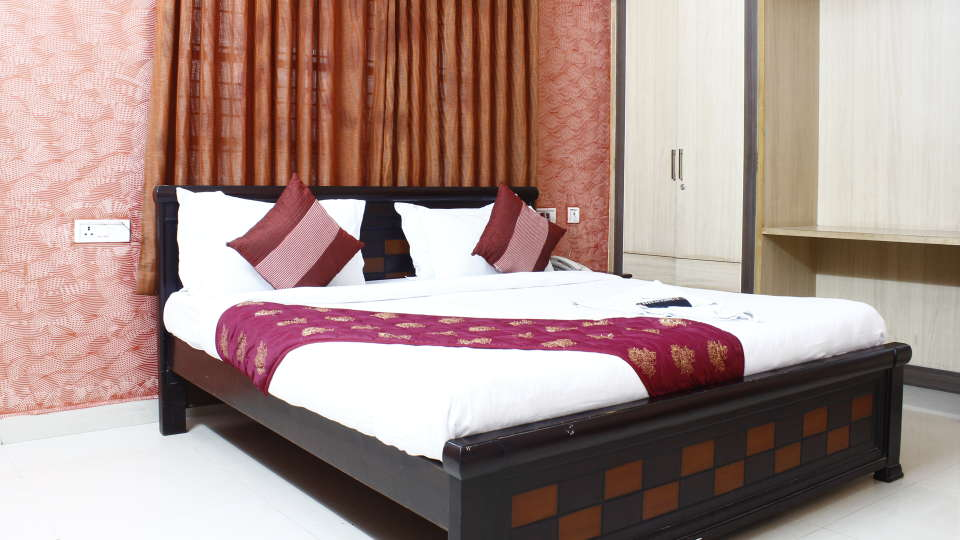 Horizon Residency, Hitech City, Hyderabad Hyderabad Hotel Horizon Residency Hitech City Hyderabad 20