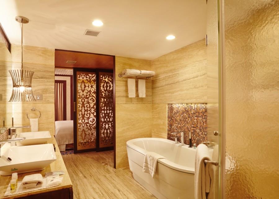 alt-text Hablis Suites, Hablis Hotel Chennai, Suites in Chennai 5