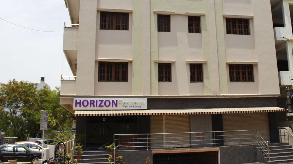 Horizon Residency, Hitech City, Hyderabad Hyderabad Hotel Horizon Residency Hitech City Hyderabad 1