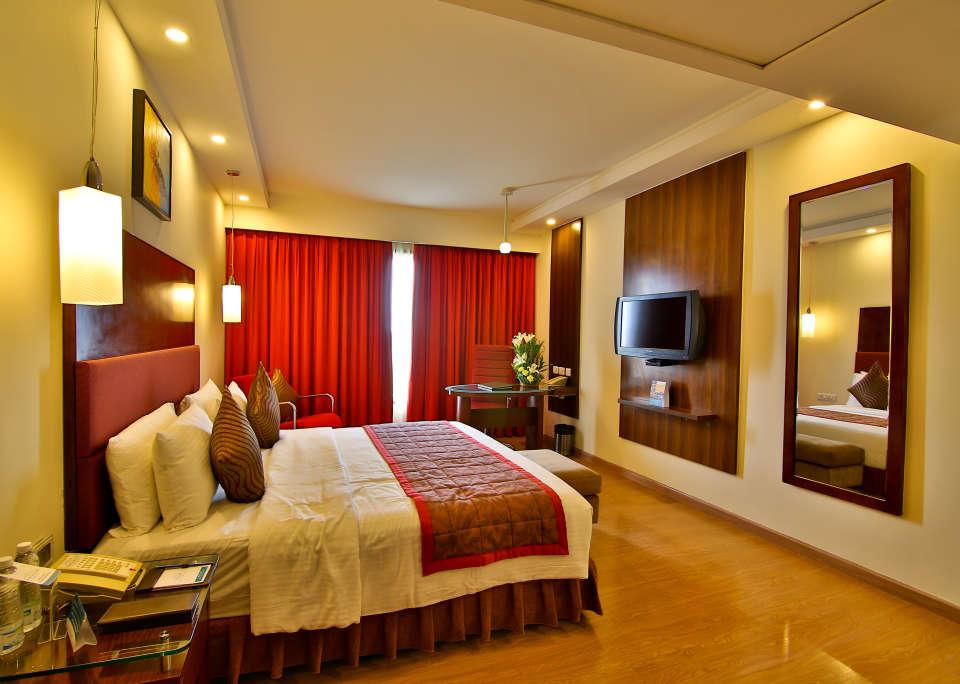 Executive Suites at Gokulam park coimbatore 3