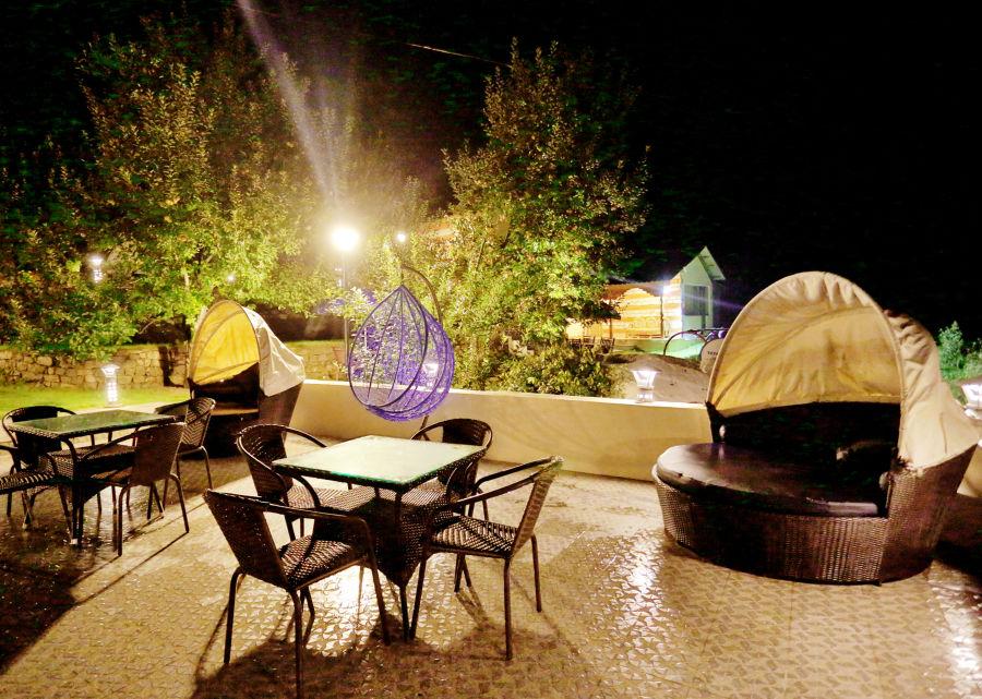 alt-text Amara Premium 10, Amara Resorts, Manali, Vacation in Manali