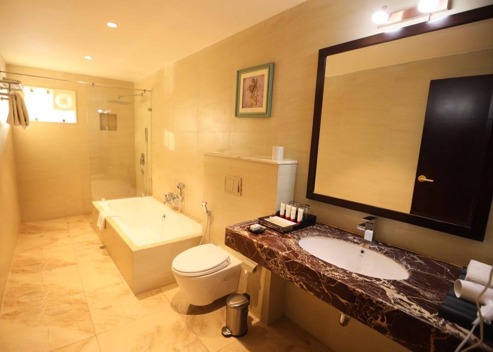 Regal Suite Ramada Resort Kumbhalgarh Resorts in Kumbhalgarh 2