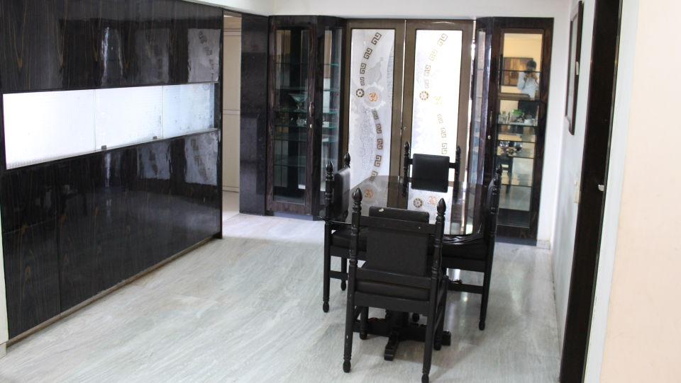 Dragonfly Apartments, Andheri, Mumbai Mumbai Dining Area Dragonfly Service Apartments Andheri Mumbai 2