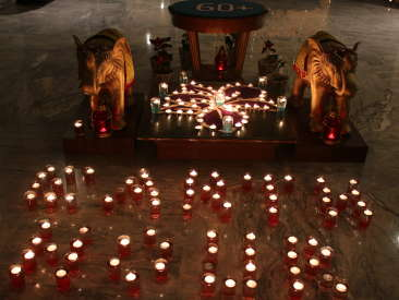 Earth Hour, The Orchid Hotel, Eco-Friendly Hotel In Pune 2