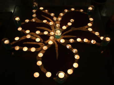 Earth Hour The Orchid Hotel Pune 4