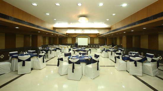 Emblem Hotel, Sector 14, Gurugram Gurugram Board Room Emblem Hotel Sector 14 Gurugram