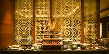 RESTAURANT Golden Sarovar Portico Amritsar