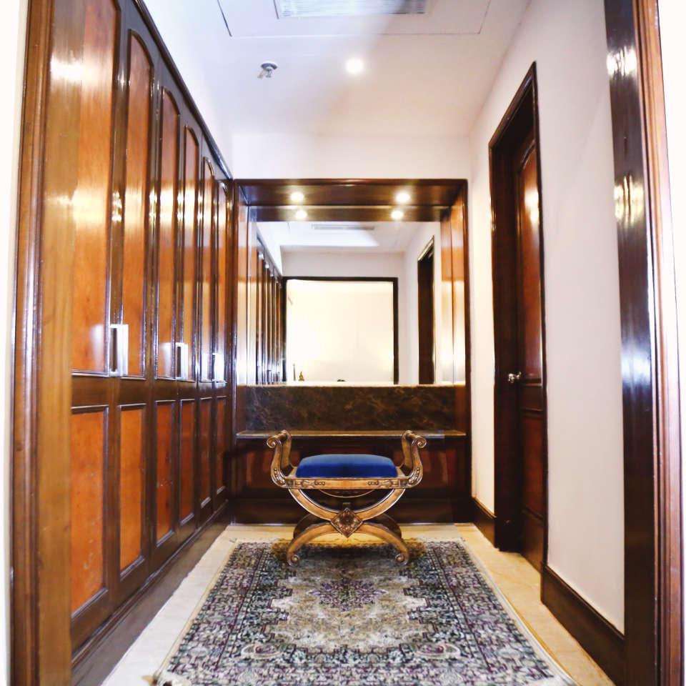Presidential  Suite, The Bristol Hotel, Gurgaon,  Suite In Gurgaon 2805