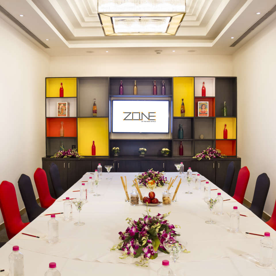 Board Room , Hotel Zone By The Park , Boardroom In Jaipur 2