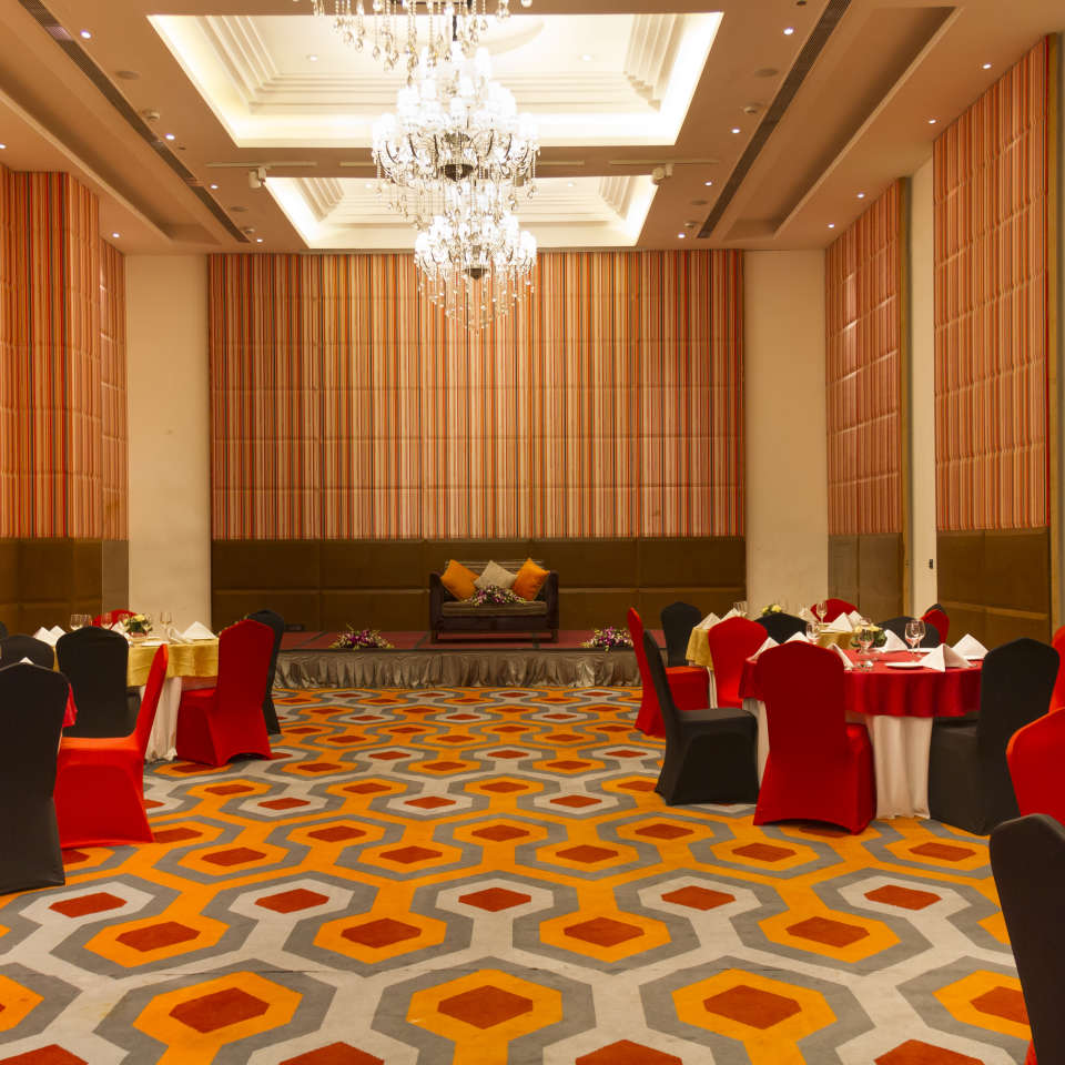 Hall 1 , Hotel Zone By The Park , Banquet Hall In Jaipur 221078