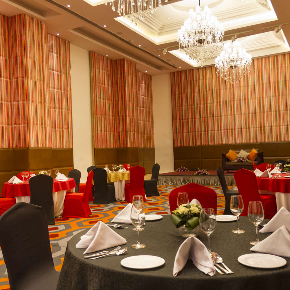 Hall 1 , Hotel Zone By The Park , Banquet Hall In Jaipur 2210784