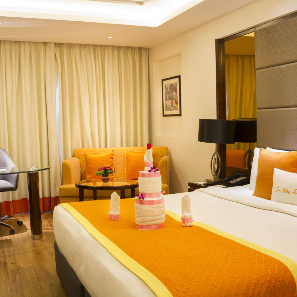 Zone Rooms in Jaipur  Hotel Zone By The Park , Stay In Jaipur 2