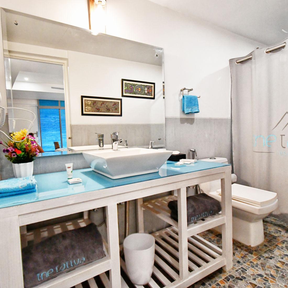 Bathroom premium rooms 3