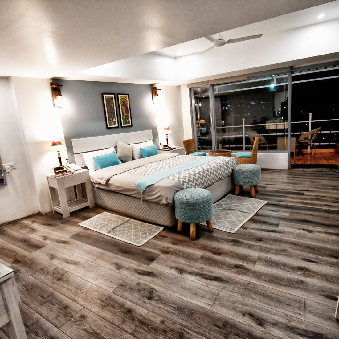 Premium room 201