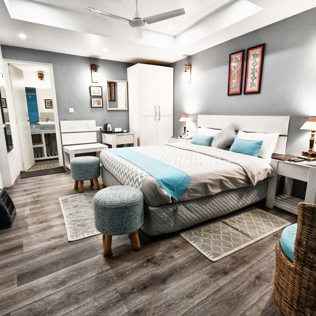 Premium room 208