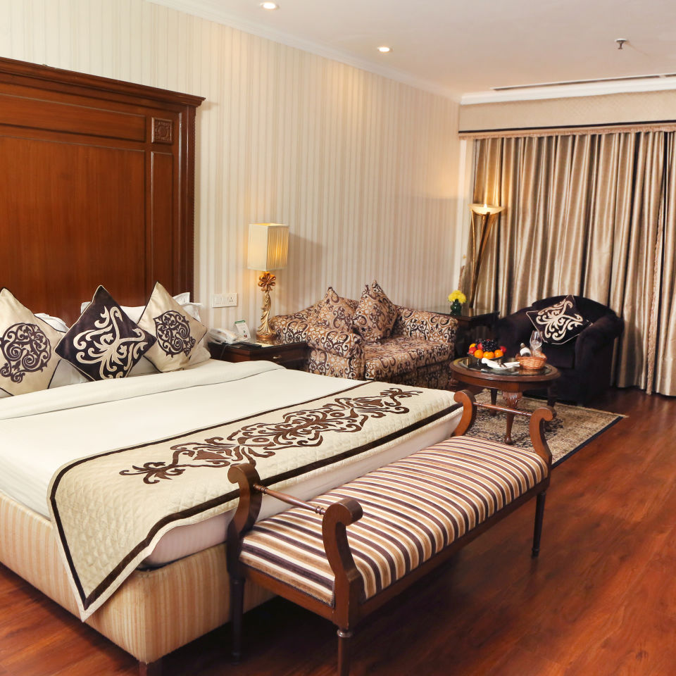 Business Suite, The Bristol Hotel Gurgaon, 5-star Hotel In Gurgaon 7721