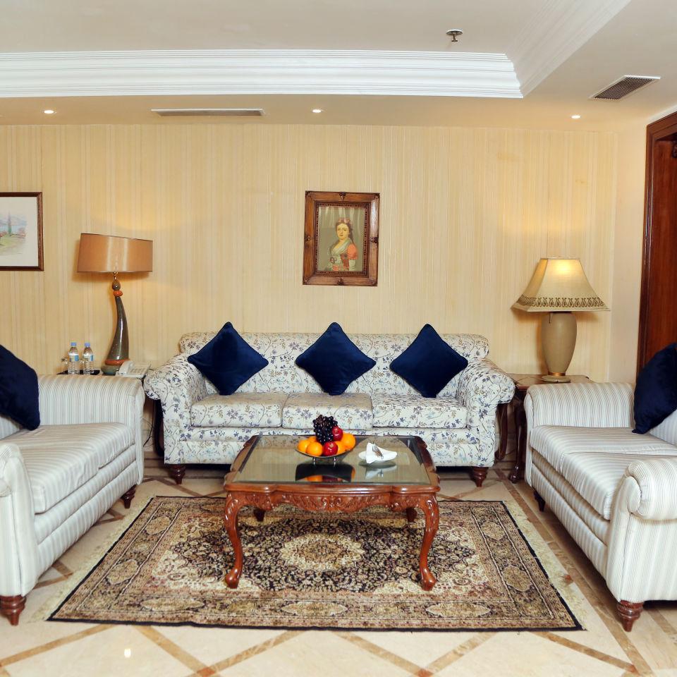 Presidential  Suite, The Bristol Hotel, Gurgaon,  Suite In Gurgaon 7587