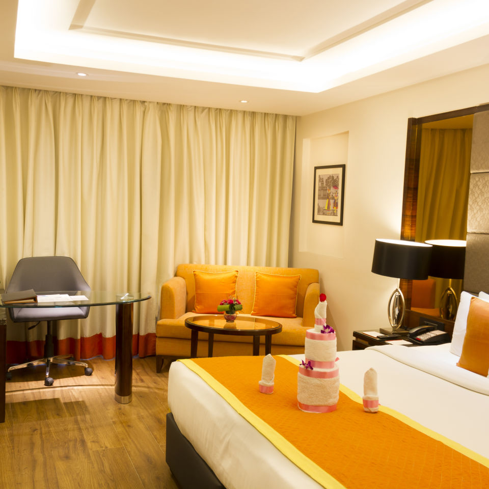 Zone Rooms in Jaipur  Hotel Zone By The Park , Stay In Jaipur 3