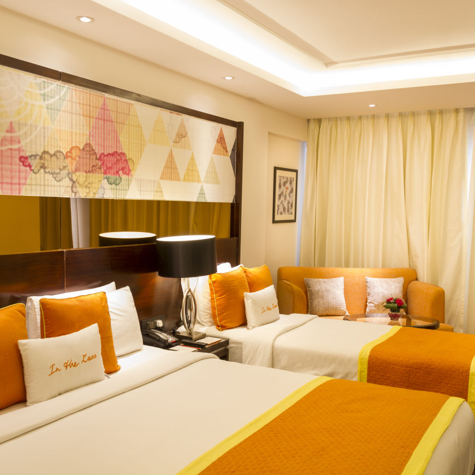 Zone Rooms in Jaipur  Hotel Zone By The Park , Stay In Jaipur 4