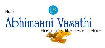 Hotel Abhimaani Vasathi, Rajajinagar, Bangalore Bangalore LOGO 1