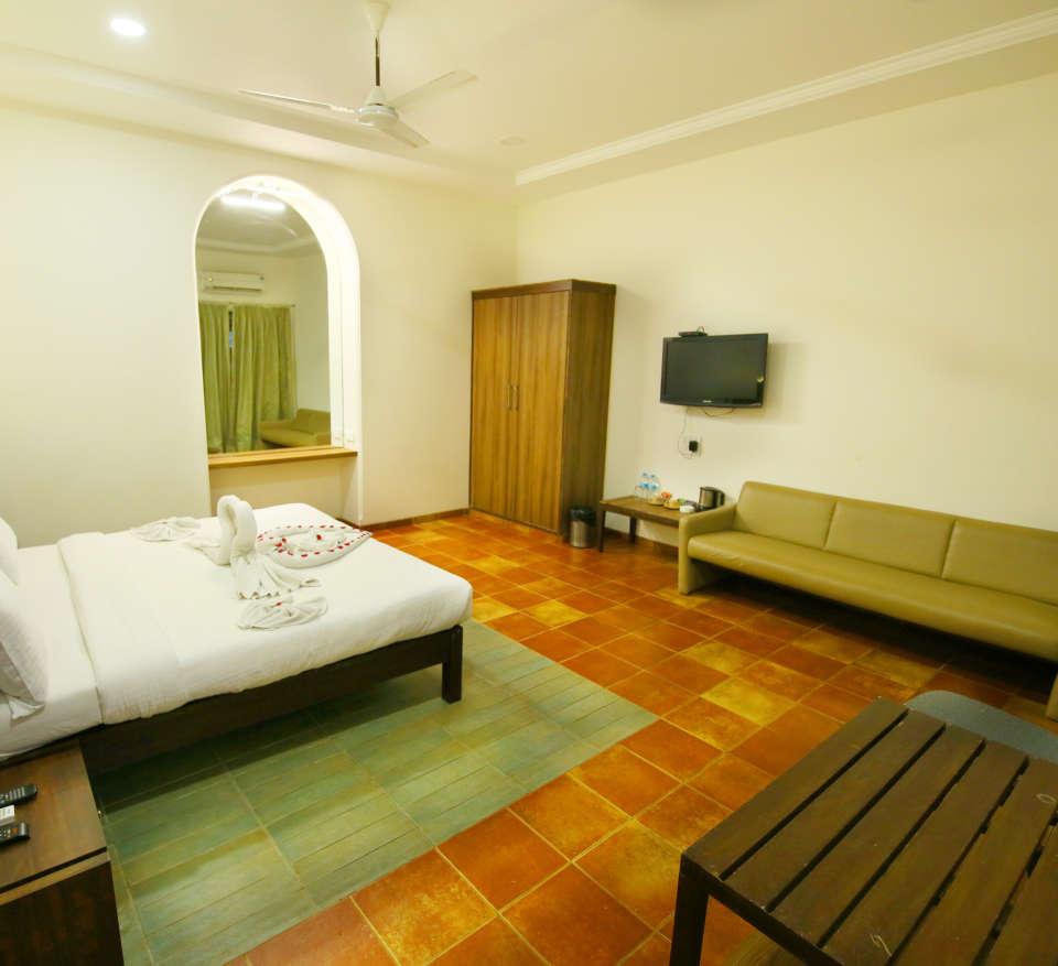 Vintage Rooms Zara s Resort Khandala Lonavla Resort Packages 22