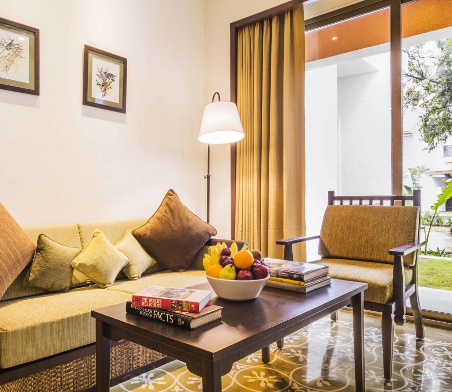 alt-text 2 Banyan Family Suite Living Room