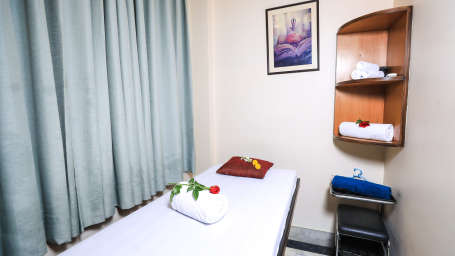 Spa in Lucknow, The Piccadily Lucknow, Hotel near Lucknow Airport 7