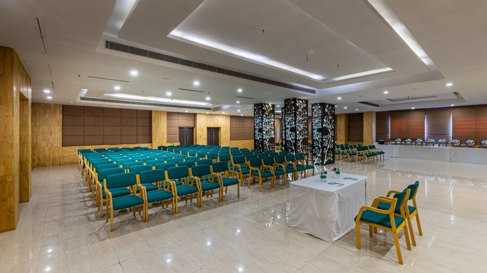 Best resorts in Ranthambore, banquet halls in Ranthambore 2