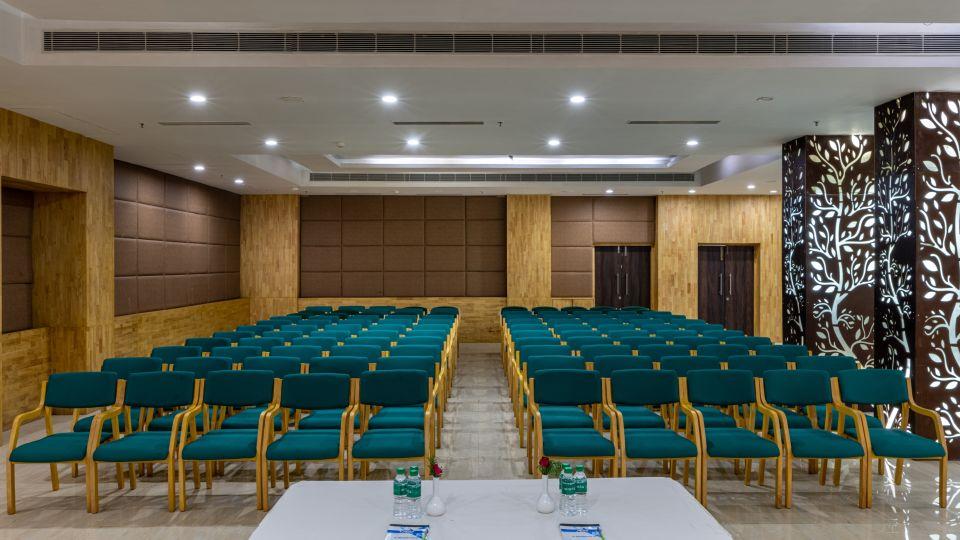 Best resorts in Ranthambore, banquet halls in Ranthambore 5