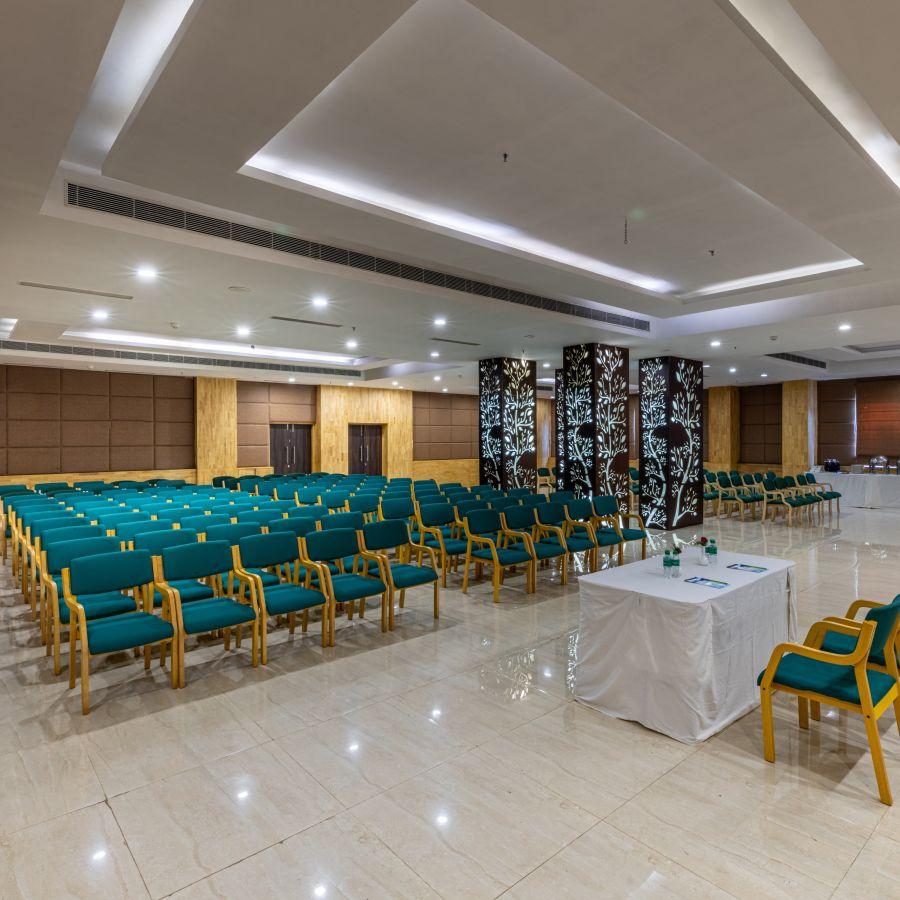 Best resorts in Ranthambore, banquet halls in Ranthambore 4