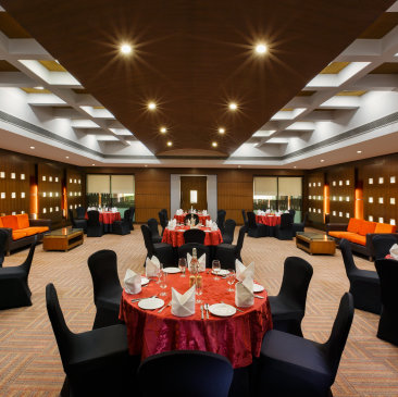 Socials and Meetings, Heritage Village Resort and Spa, Event Venues In Manesar 7