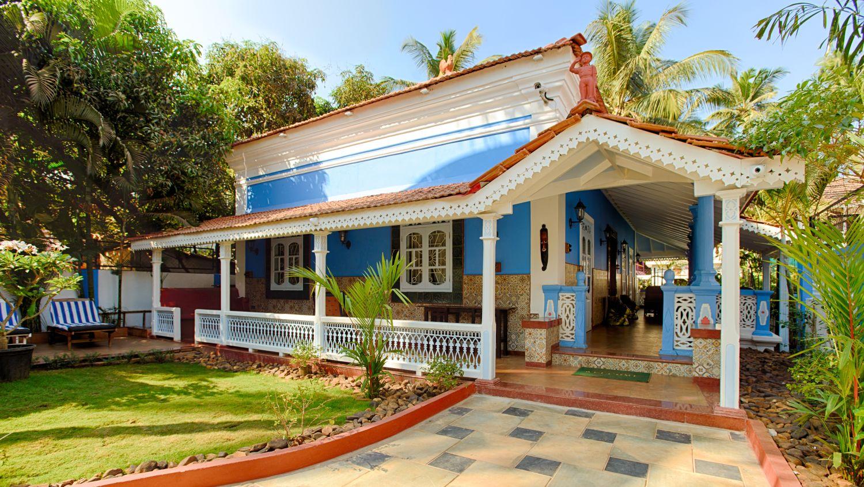 Shanti Villa Photos Luxury Villa in Goa 32