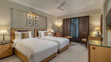 Kalupur Twin Bed