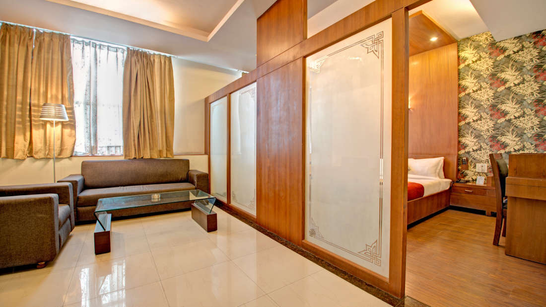 Royal Suite at Hotel PR Residency Amritsar - Hotels in Amritsar