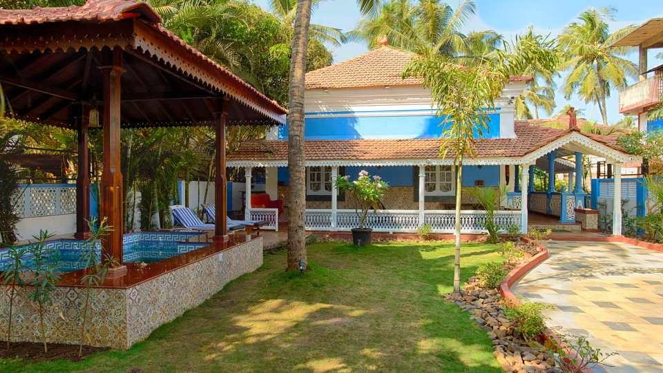 Shanti Villa Photos Luxury Villa in Goa 31