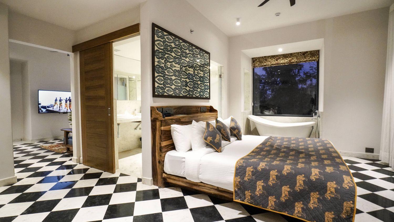 room no. 3 1