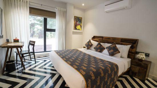 room no. 1 1