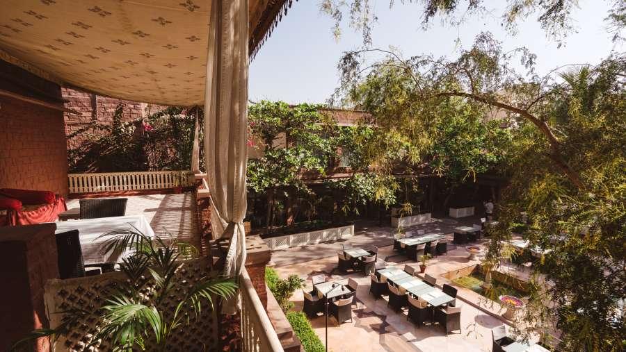 Ranbanka Palace Hotel Jodhpur Best Hotel in Jodhpur 75