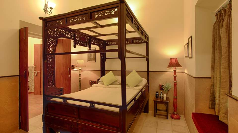 Shanti Villa Photos Luxury Villa in Goa 24