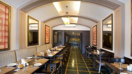 Ganga Lahari Hotel, Haridwar Haridwar Restaurant 2 Ganga Lahari Hotel Haridwar0