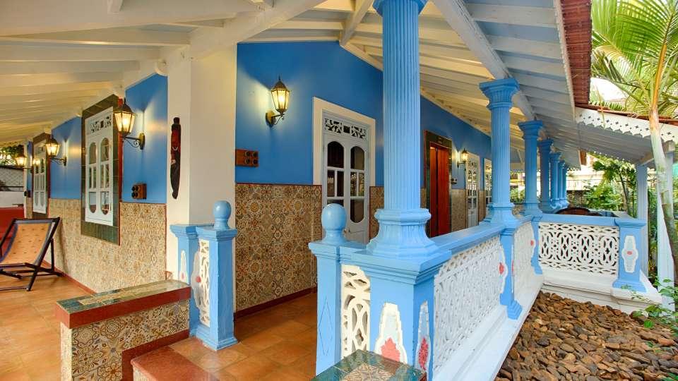 Shanti Villa Photos Luxury Villa in Goa 18