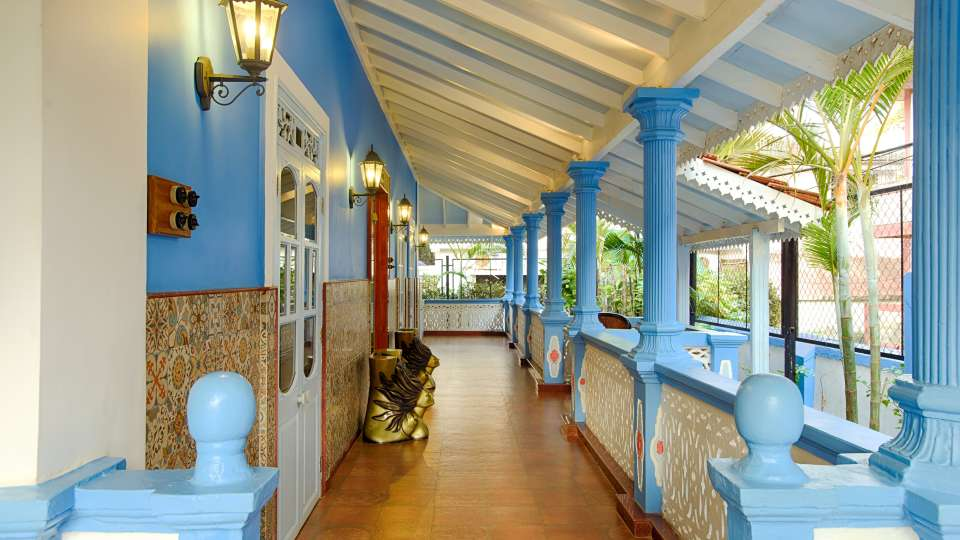 Shanti Villa Photos Luxury Villa in Goa 20
