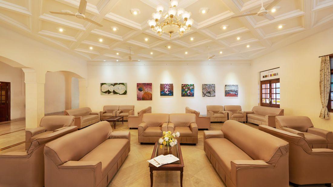 Lobby, Avinashi Road Hotels, Coimbatore Hotels, Banquet Halls in Coimbatore