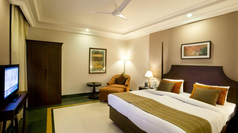 Ganga Lahari Hotel, Haridwar Haridwar Superior Room Ganga Lahari Hotel Haridwar0