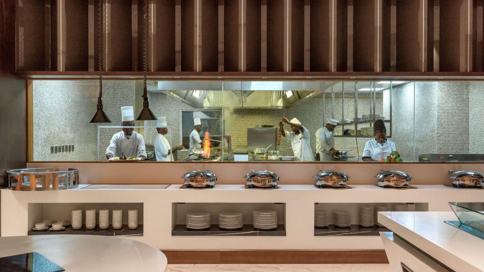 Copper Pot Restaurant 4