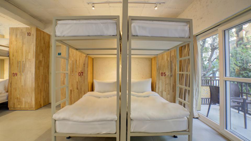 Bunk Beds 2