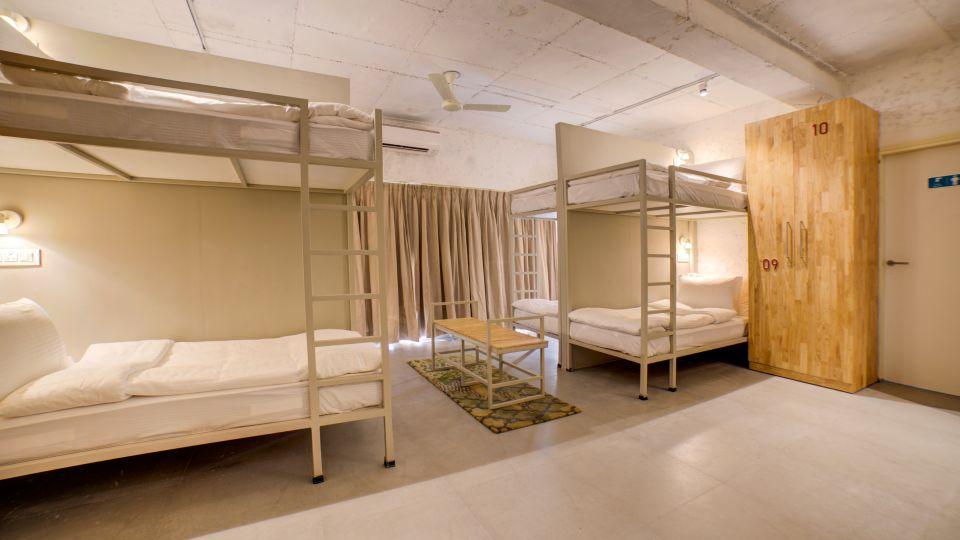 Bunk Beds 3