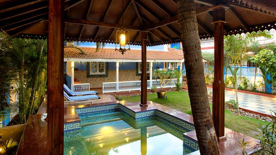 Shanti Villa Photos Luxury Villa in Goa 14
