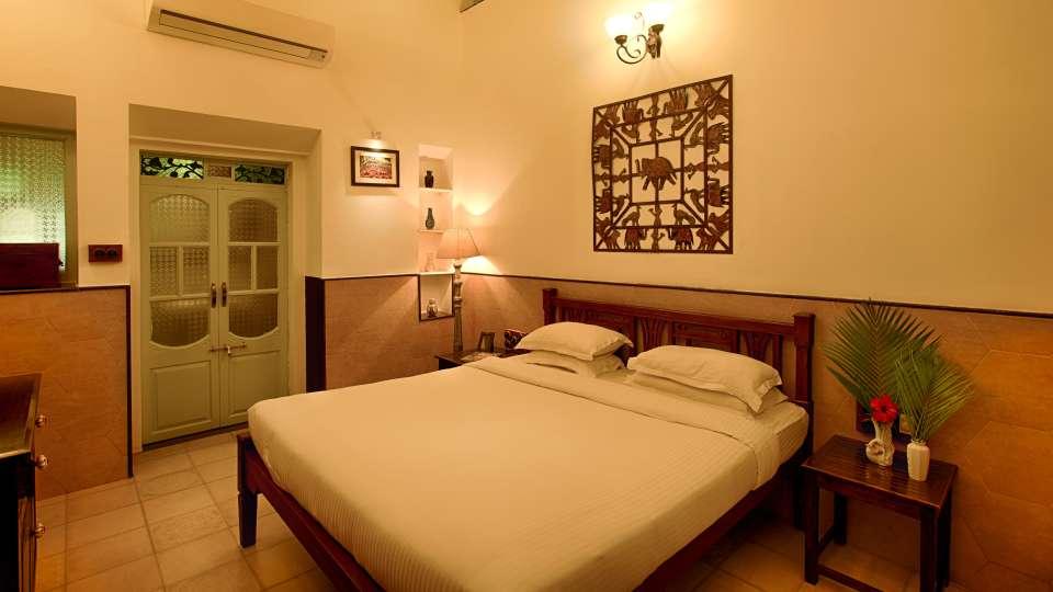 Shanti Villa Photos Luxury Villa in Goa 22